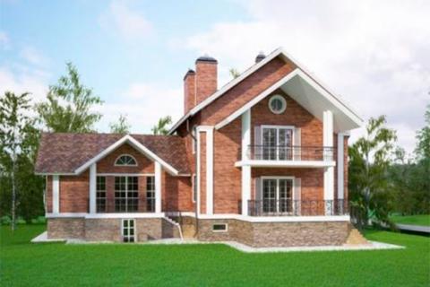 Проект дома, Коломна