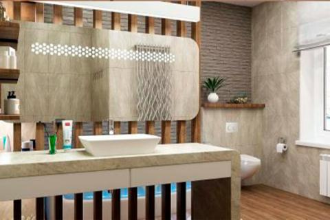 Ванная комната, Коломенский район