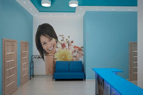 Медицинский центр, Ступино